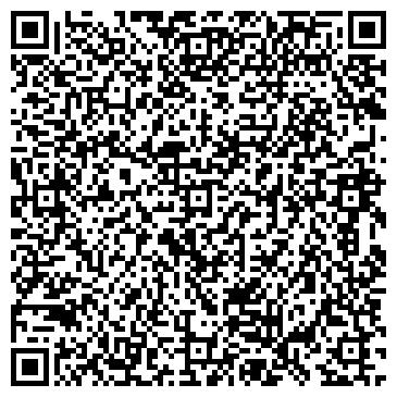 QR-код с контактной информацией организации МЗМО-К, ТОО