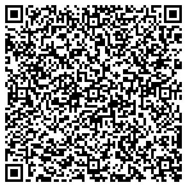 QR-код с контактной информацией организации Розовый очкарик, ИП
