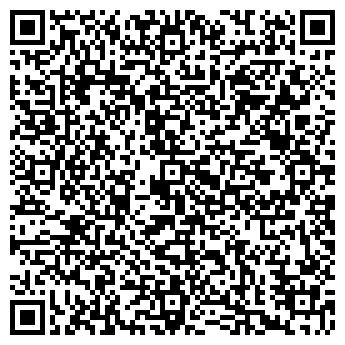 QR-код с контактной информацией организации СК Танат, ТОО