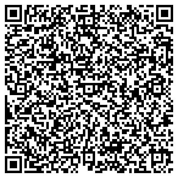 QR-код с контактной информацией организации Профидент сервис, ТОО
