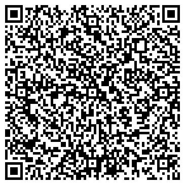 QR-код с контактной информацией организации Альфа-Медикал, ТОО