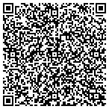 QR-код с контактной информацией организации ОрдаМед Центральная Азия, ТОО