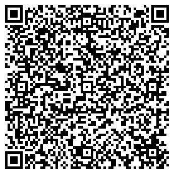 QR-код с контактной информацией организации М-Оптика, ТОО