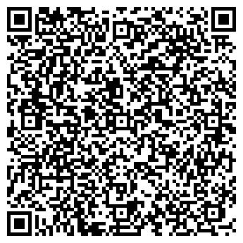 QR-код с контактной информацией организации Казспецодежда, ТОО