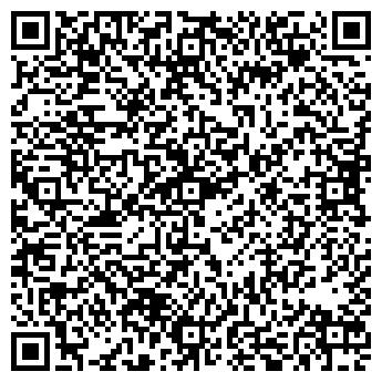 """QR-код с контактной информацией организации ОАО """"Белреахим"""""""