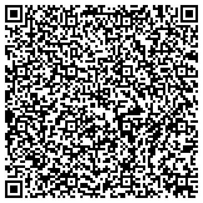 """QR-код с контактной информацией организации ЧАО """"УХЛ-МАШ Днепропетровск"""""""