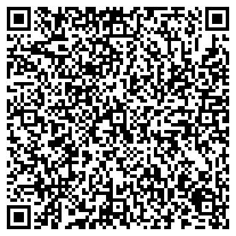 QR-код с контактной информацией организации Smart Logistic