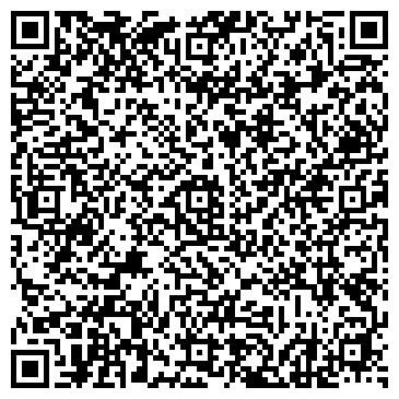 """QR-код с контактной информацией организации ТОО """"Центр Садовой Техники"""""""