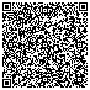 QR-код с контактной информацией организации ХРАМ УСПЕНИЯ ПРЕСВЯТОЙ БОГОРОДИЦЫ