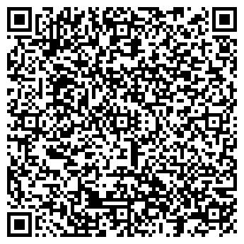 QR-код с контактной информацией организации Мацуев, ЧП