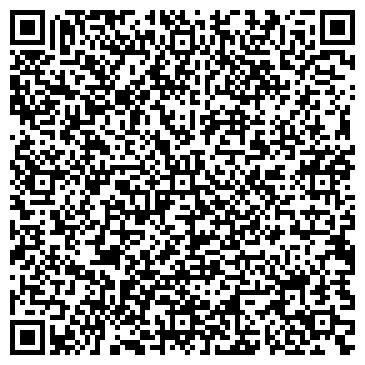 QR-код с контактной информацией организации Кричильський, ЧП