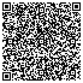 QR-код с контактной информацией организации МОСАВТОШИНА