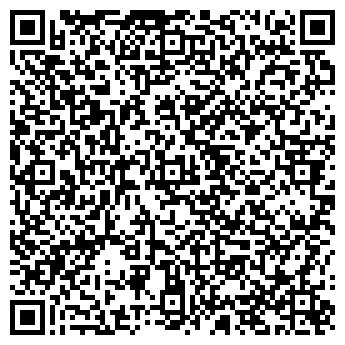 QR-код с контактной информацией организации Химвеста, ЧП