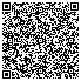 QR-код с контактной информацией организации ООО БелБульба