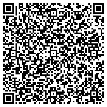 QR-код с контактной информацией организации ИП Князев