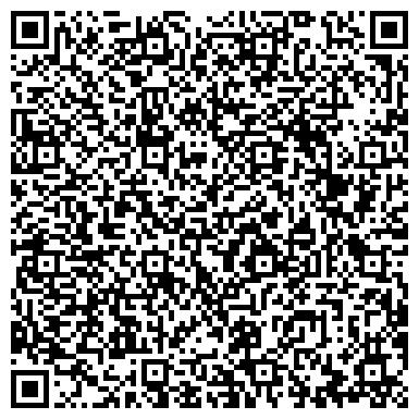 QR-код с контактной информацией организации БИЖУТЕРИЯ ОПТОМ