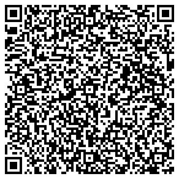 QR-код с контактной информацией организации Общество с ограниченной ответственностью Standing