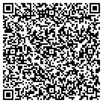 QR-код с контактной информацией организации ООО ЛОМ24
