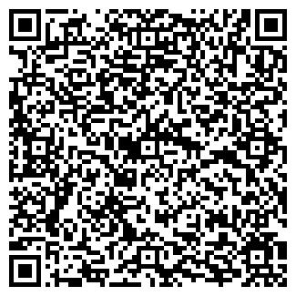 QR-код с контактной информацией организации B2B