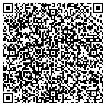 QR-код с контактной информацией организации Атырау-МетСнаб, ЗАО