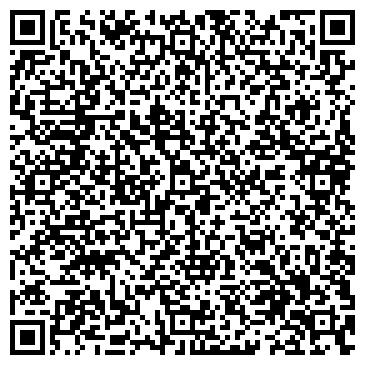 QR-код с контактной информацией организации Батыс-Пласт, ТОО