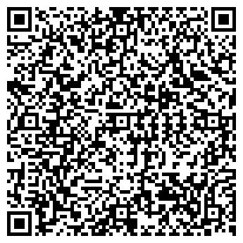 """QR-код с контактной информацией организации ТзОВ """"ГАБЕН"""""""