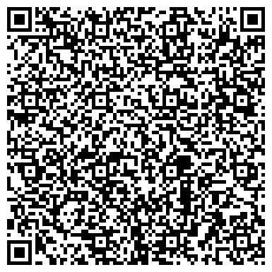 QR-код с контактной информацией организации Inter Energo Center (Интер Энерго Центр), ТОО