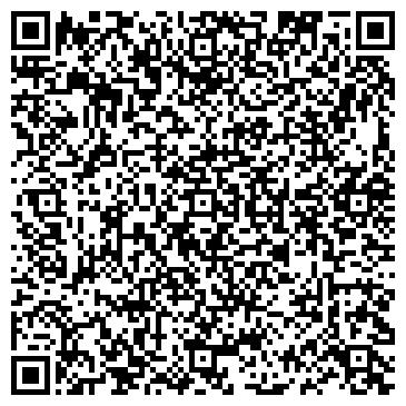 QR-код с контактной информацией организации Частное предприятие ИП Куликова А.М.