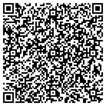 QR-код с контактной информацией организации В-Авто, ИП