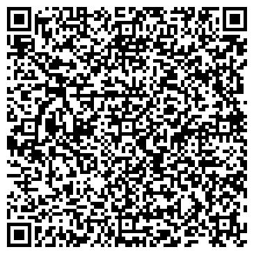 QR-код с контактной информацией организации Профмаш Завод, ООО