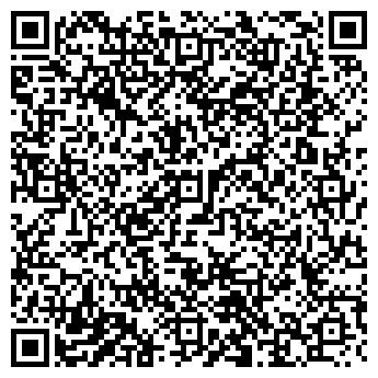 QR-код с контактной информацией организации Куликова А.М., ИП