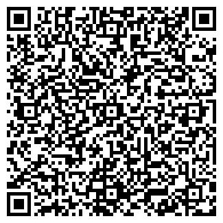 QR-код с контактной информацией организации SZPARTS