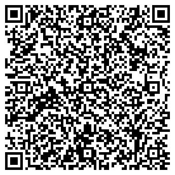 """QR-код с контактной информацией организации """"Мотор-СК"""""""