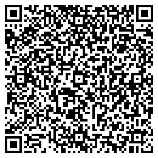QR-код с контактной информацией организации ТЮЛЕВИК +