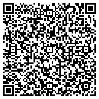 QR-код с контактной информацией организации ИЗУМРУД ДОМ БЫТА