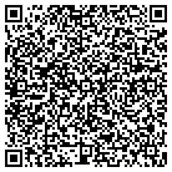 QR-код с контактной информацией организации ARU Makine