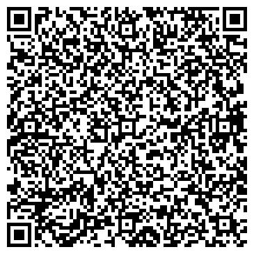 QR-код с контактной информацией организации Казресурспром, ТОО