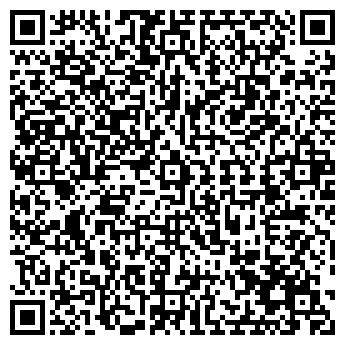 QR-код с контактной информацией организации Формула 7, ТОО