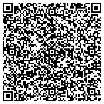 QR-код с контактной информацией организации Интеллект-Лизинг, СООО