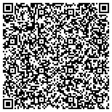 QR-код с контактной информацией организации Общество с ограниченной ответственностью ТОО «ХУАБАНГ-КАЗАХСТАН»