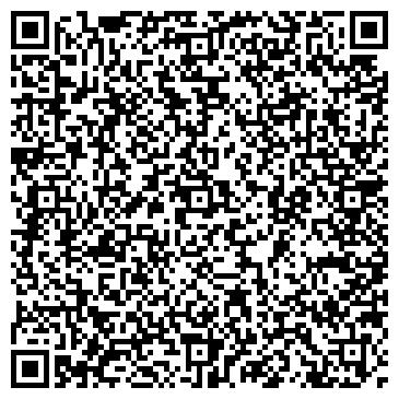 QR-код с контактной информацией организации «Аэролит»