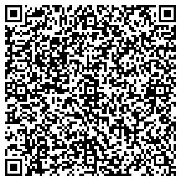 QR-код с контактной информацией организации Домастер сервис