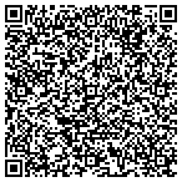 """QR-код с контактной информацией организации Оптово-розничная сеть """"Прага"""""""