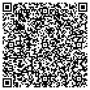 QR-код с контактной информацией организации ЧП Plast