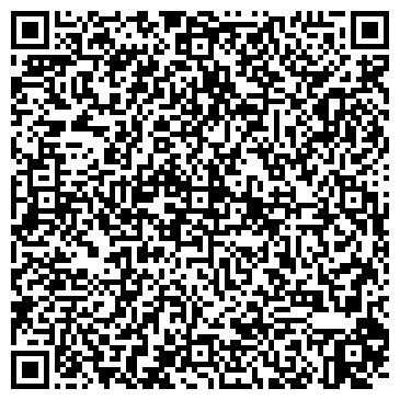 QR-код с контактной информацией организации Природа тепла
