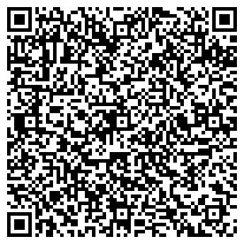 QR-код с контактной информацией организации БудЕксперт+, ООО