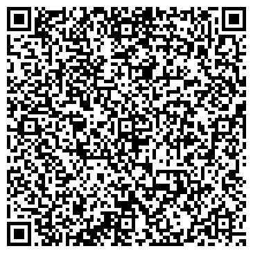 QR-код с контактной информацией организации Элитные двери, ЧП