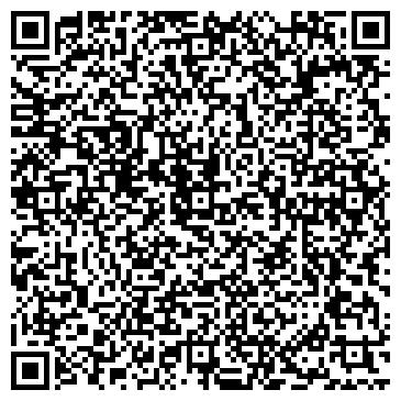 QR-код с контактной информацией организации Жандос, ИП