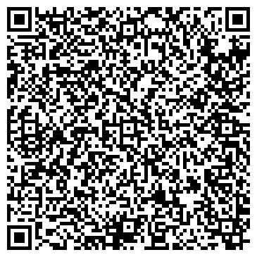 """QR-код с контактной информацией организации """"Алия МеталлПроф"""""""