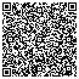 QR-код с контактной информацией организации ТзОВ СІЛМА